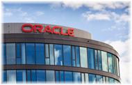 Oracle nuevamente en el codiciado cuadrante