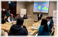 Encuentro Symantec & Grupo Electrodata