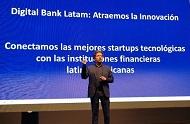 Conferencia Magistral para la Industria Financiera