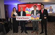 Novedades ViewSonic