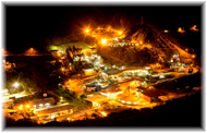 Consorcio Minero Horizonte inicia el camino hacia la TD