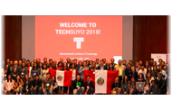 Peruanos TI laborando en USA