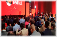 Red Hat Forum Lima