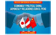 Ciclo de Conferencias Perú - Japón