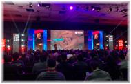 Acontecimiento TI: Red Hat Forum