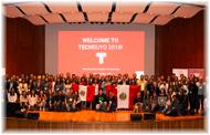 Evento Tecnológico TechSuyo: ad portas