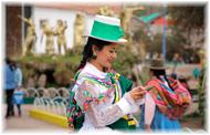 Zonas rurales del Cusco con 4G