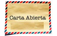 Carta abierta a Vizcarra