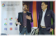 Design Thinking con Google Clud