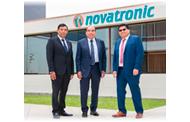 Novatronic renueva su Plataforma SIX Transaccional