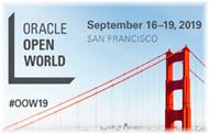 Oracle OpenWorld dio inicio en California