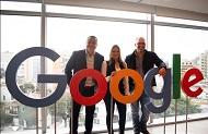 Ransa en alianza con Google