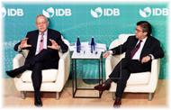 Los 60 años del BID y el Gobierno Digital en Perú