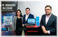 Primera PC Lenovo con IA