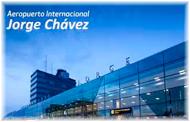 Grandes inversiones en TI promete el Jorge Chávez