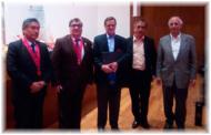 La Planificación en el Perú y el CIP Departamental de Lima