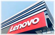 Momento financiero de Lenovo