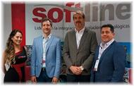 Softline Perú se reúne con sus socios de negocios