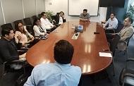 Reunión de CISO´s en Lima