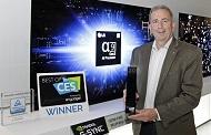 LG acapara los premios en el CES 2020