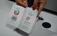 e-Pasaportes seguros para el país