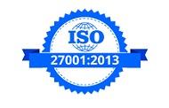 Obtiene la ISO 27001