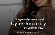 Congreso de mujeres en Ciberseguridad