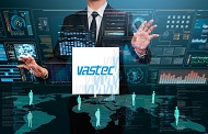 La seguridad alrededor de la marca Vastec