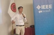 Peruano premiado en el MIT