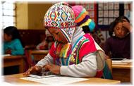 Convenio educativo de Telefónica con el Minedu