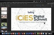 Comenzó el CiES Digital Summit 2020