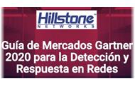 Reconocimiento a Hillstone Networks