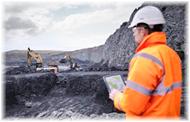 Las ventas de soluciones digitales mineras