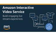 Nuevo servicio de Amazon