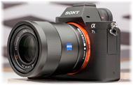 Sony presenta nueva cámara fotográfica
