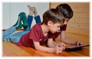 Comportamiento de los padres en Internet