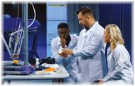 Equipos Ricoh para el sector Salud