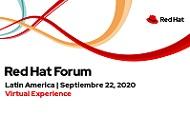 Llega el Red Hat Forum para AL