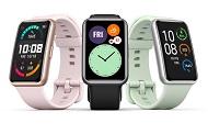 Watch Fit Huawei llega en breve al país