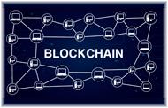 Blockchain en órdenes de compra