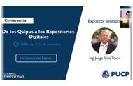 """""""De los Quipus a Los Repositorios Digitales"""""""