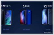 Motorola saca lo mejor para el mercado