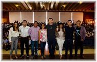 Peruanos en USA organizan evento TI