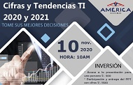 Cifras y Tendencias del mercado TI 2020 y 2021