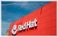 Nueva adquisición de Red Hat