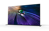 Televisores presentados en el CES 2021