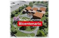 Parques Bicentenarios Sin CyT