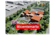 Parque Bicentenarios sin CyT (II)