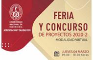 Presentan proyectos en la FIIS UNI
