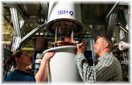 Certificación Quántica de IBM